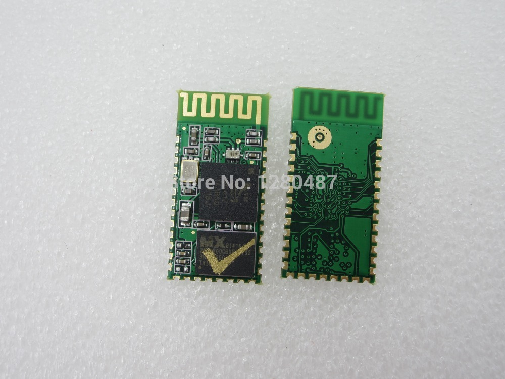 wholesale hc-05 HC 05 RF Wireless Bluetooth Transceiver Module RS232 / TTL to UART converter and adapter nrf2401b 2 4ghz wireless rf transceiver module