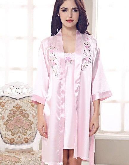 2017 Новое Прибытие Мода Sexy Женщины Ночная Рубашка, Горячие Продажи для дам на лето, осень Пижамы Sleepwears бесплатная доставка