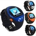 PG88 GPS Трекер Часы Мобильный Телефон для Детей Старик с Самым Лучшим сенсорный Функция SOS MP3 MP 3 Smart Watch для Детей или Старый человек