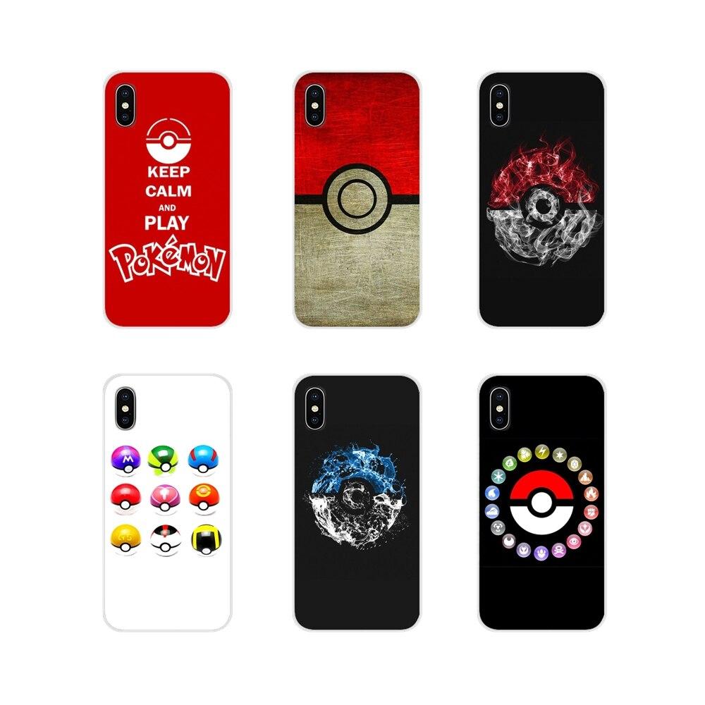 Case Keep Calm Pokemon - Xiaomi Mi 5s