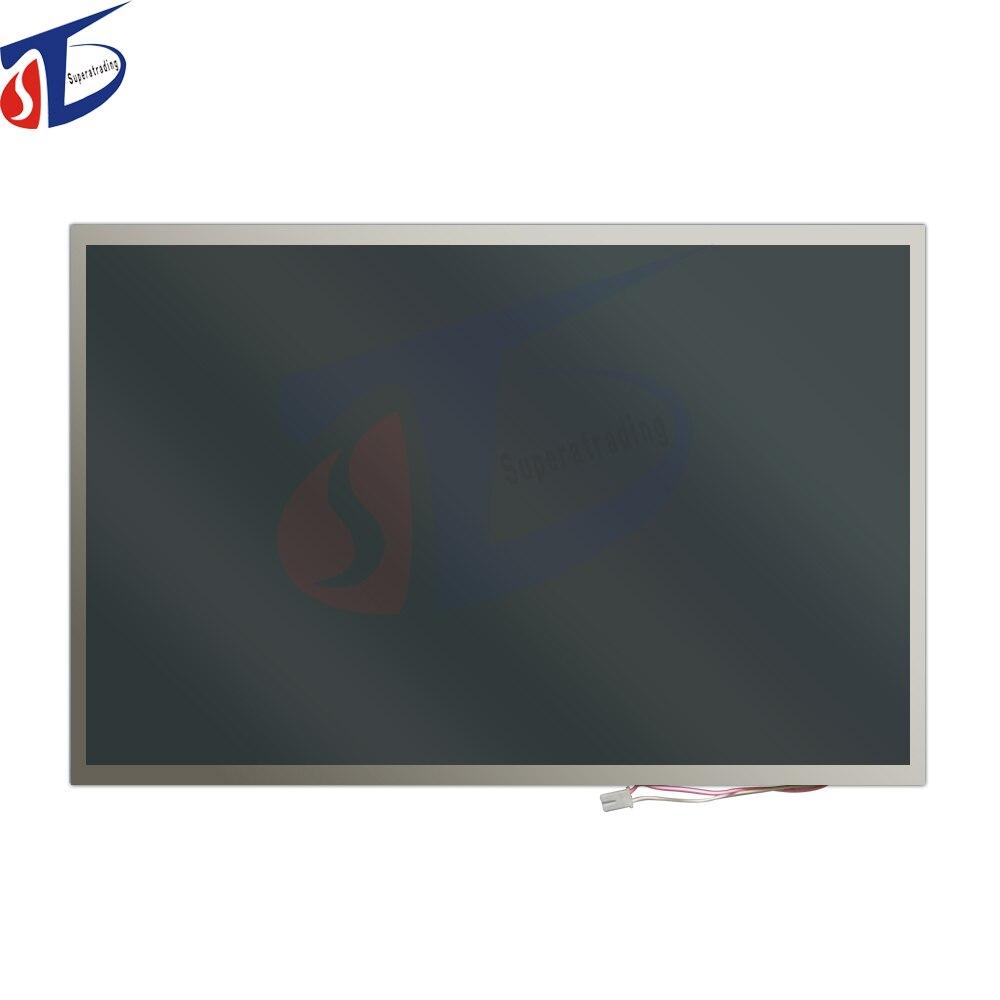 Original pour Apple Macbook 13 ''A1181 LED remplacement de LP133WX1-TLA1 d'affichage à cristaux liquides B133EW01 V.3 LTN133W1-L01 LTN133AT07