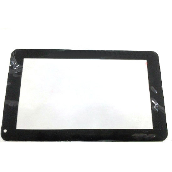 цены  Black New touch screen 7