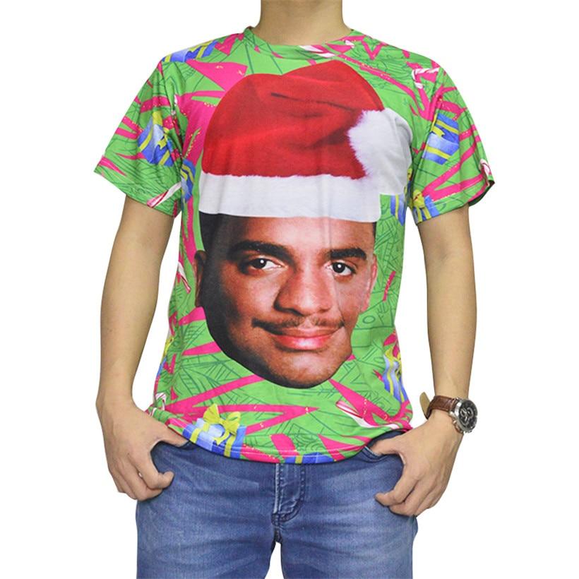 Popular Christmas Tee Shirts-Buy Cheap Christmas Tee Shirts lots ...