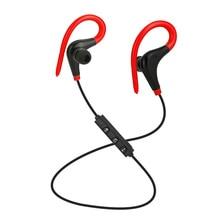 Universal Bluetooth Wireless Stereo Earphone Earbuds Sport Headphone He