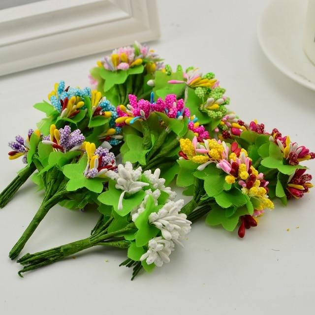 Aliexpress.com : Buy 10pcs Wedding accessories decoration Stamens ...