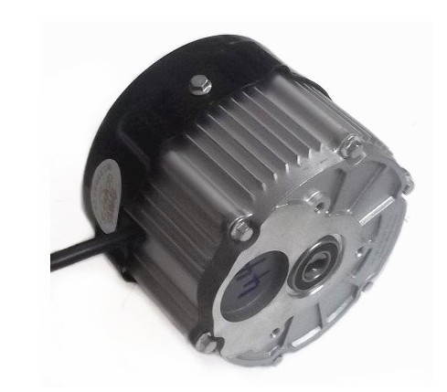 BM1418HQF 500W 48V electric bike motor  electric tricycle motor   electric brushless motor