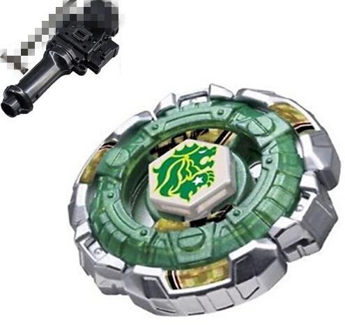 Sale Beyblade l drago Fang Leone BB-106 (B147) Metal Fury 4D Launchers Toys For bey blade music neodymium magnets shop цена