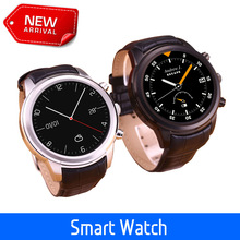"2016 kostenloser Versand Smart Watch 3G X5 K18 Android WCDMA WiFi Bluetooth SmartWatch GPS 1,4 ""Amoled-display ähnliche Huawei Uhr"