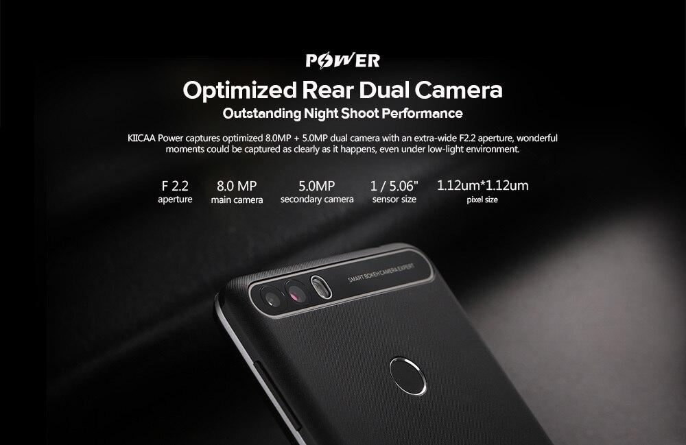 Leagoo m8 pro Smartphone (5)