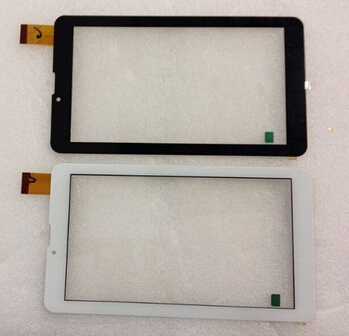 New For 7 inch Tablet Prestigio 7790 Touch Screen Geo V ision 7790 Panel digitizer glass Sensor Replacement Free Shipping new white 10 1 inch tablet 10112 0b50550 touch screen panel digitizer glass sensor replacement free shipping