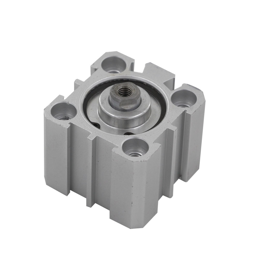 Pneumatique vérins pneumatiques cylindre aircylinder sda 25x20 mm etsda 25x20
