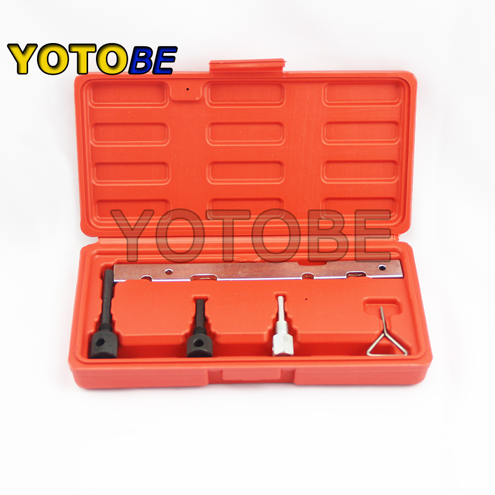 5Pcs Engine Timing Lock Tool Camshaft Cam For Ford Mazda