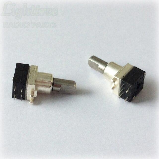 10X Volume Interruttore Potenziometro Per DGP4150 DGP6150 XIR P8200 P8260 P8268 DP3400 DP3401XPR6500 XPR6550