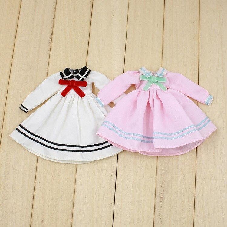 Neo Blythe Doll Sailor Suit 1