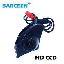 Черный Материал корпуса пластик автомобиля резер HD-фронтальная камера Стекло 170 Wide anle провод подходит для Toyota Camry/ corolla
