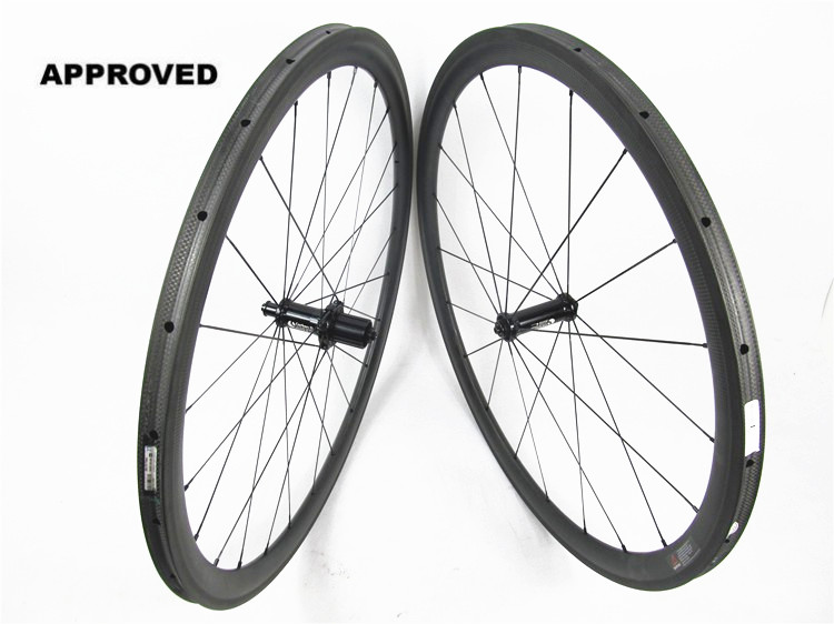 все цены на Far sports FSC38-TM-23 Carbon Ti hub super light carbon wheels tubular 38mm, 23mm width farsports tubular bike wheels онлайн