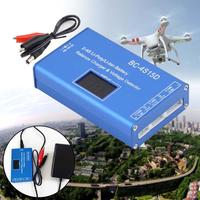 Durable For BC 4S15D Battery Lipo Balance Charger With Voltage Display 1500mA APE