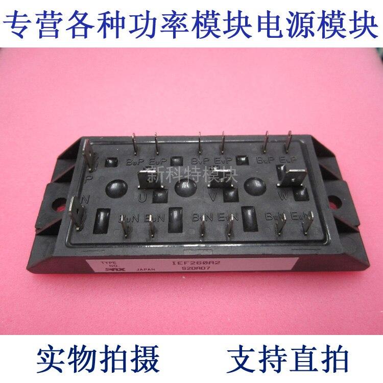 IEF260A2 PRX 25A600V 6 Unit IGBT Module