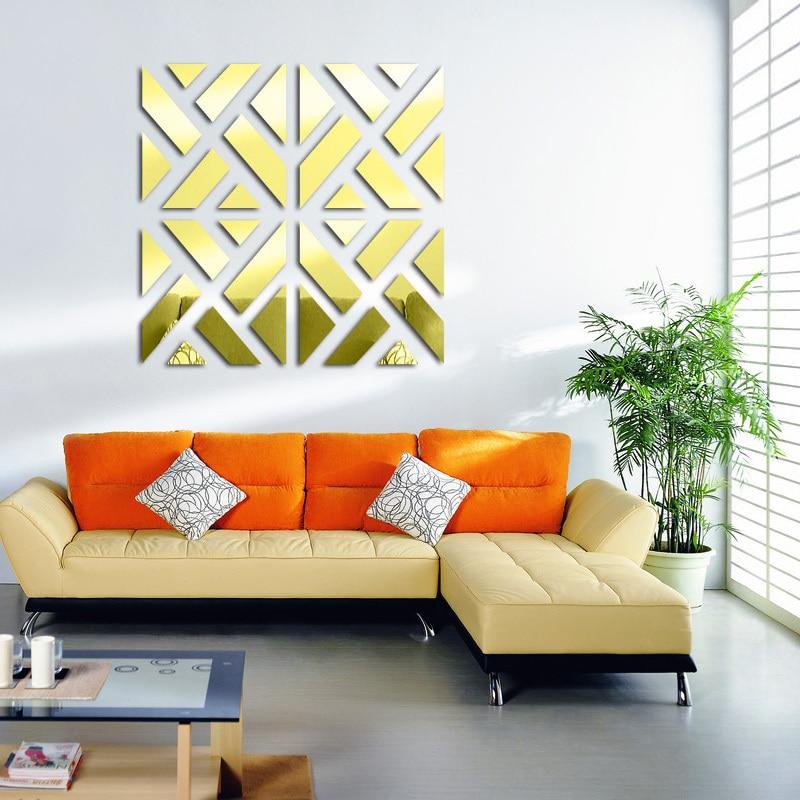 promovim 2019 afishe të reja 3D mure shitje të vërtetë të - Dekor në shtëpi - Foto 3