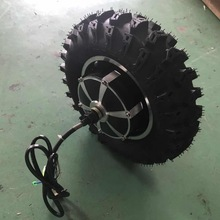 Motor-Engine Wheelbarrow-Motor Buggy 48v 350w Gear 500w 24v 36v Small Golf 10-11-Low-Speed