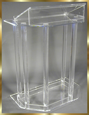 Hot sale Free Shipping Clear acrylic lectern Acrylic pulpit Perspex Podium church pulpit church pulpit free shipping hot classroom multimedia teaching acrylic lectern church pulpit
