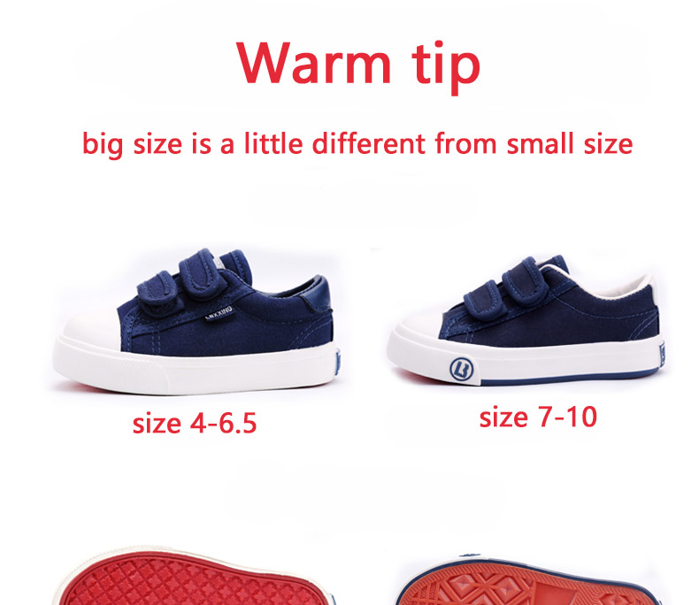 Beautiful Baby Girl and Boy White Canvas Shoes 6 Colors kids Casual Shoes Flat and Durable Toddler Little Girl Sneakers 1
