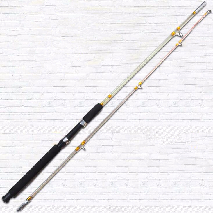 Super Strong Solid Fishing Lure Rod High Strength Multifunctional Fishing Hand Rod Ultra Light Hard Boat/raft Fishing Rod Cane point break pq 4c wd high quality elastic rod cork handle portable rod strong sensitive sea rod fishing gear fast transport