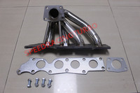 Turbo Manifold SCHEDULE40 K04 for Mazda Mazdaspeed 3/6/CX 7 2.3L MZR DISI MPS ON SALE FINAL SALE