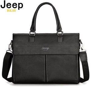 الرجال حقائب جيب الماركة التجارية البقر انقسام ل 14 بوصة الحقائب المحمولة رجل سفر حقيبة حمل حقيبة A4 ملفات 8666