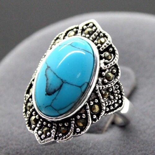 Tibetan Silver Rings Wholesale