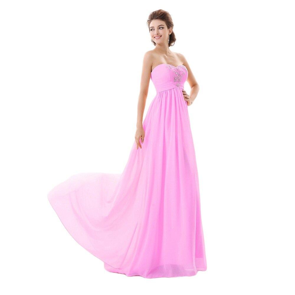 Moderno Vestidos De Dama De Abril Imagen - Ideas de Vestido para La ...