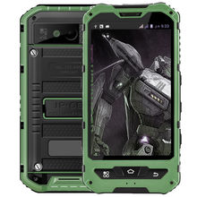 Original A8 IP68 A9 V9 Waterproof Shockproof Rugged  Mobile Phone MTK6582 Quad Core WCDMA 1G RAM 8G  Android 4.4 3G OEM ODM NFC