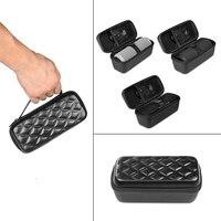 ALITER Trägt Reißverschlusstasche Box Schutztasche Für JBL Flip4 Lautsprecher Razer Leviathan mini