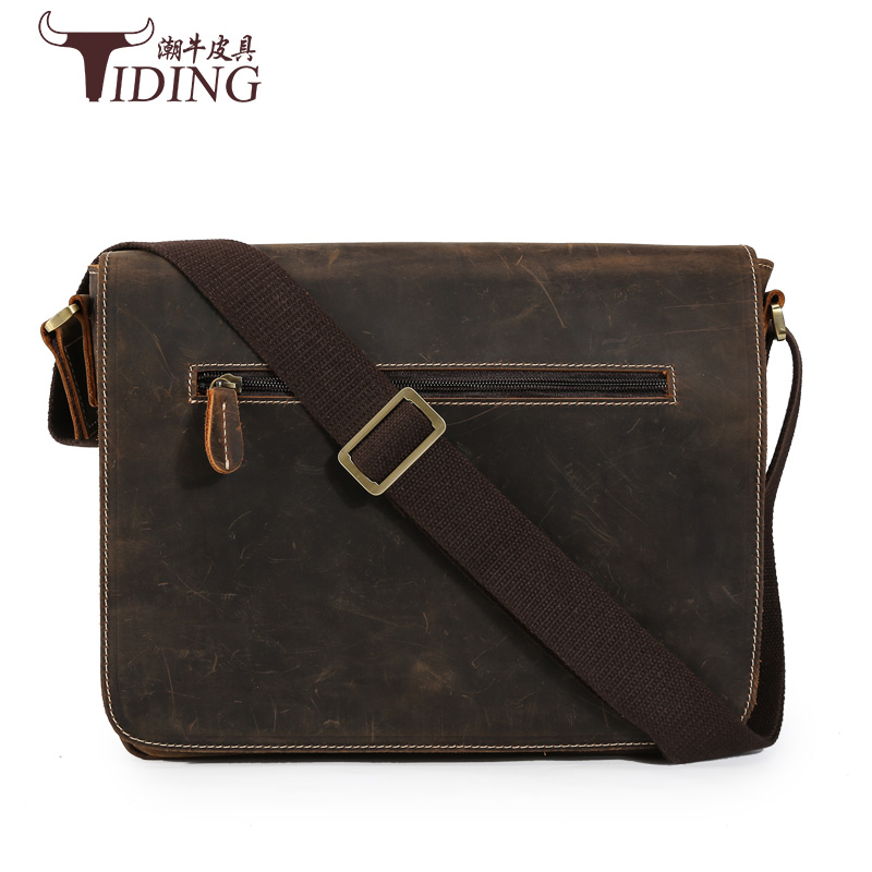 men shoulder bags cow leather 2017 new fashion business man dress casual vintage brand crossbody bags laptop bags real leather men shoulder bags cow leather 2017 new fashion business man dress casual vintage brand crossbody bags laptop bags real leather