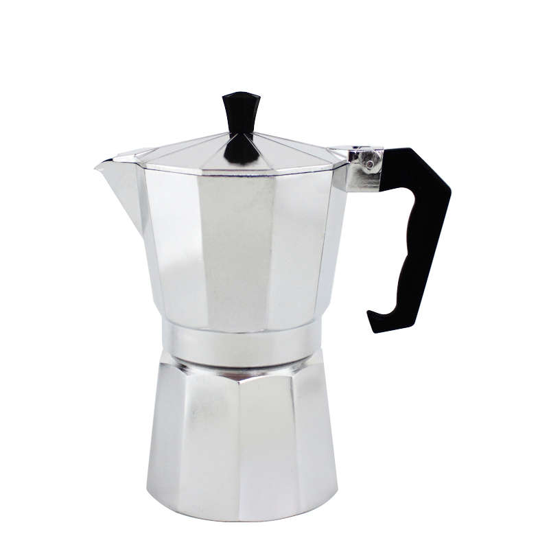 Coffee kettle Italian mocha kettle food grade aluminum material espresso coffee pot sealing ring Mocha Pot mx7091201
