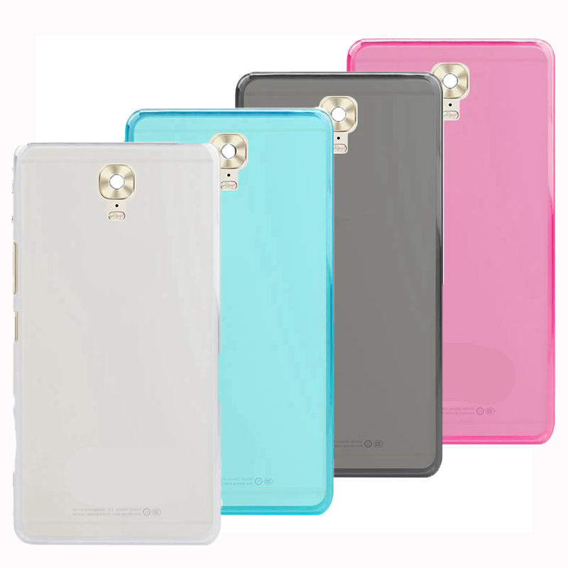 Mobile Cell Phone Soft TPU pudding Cover case FoR Qs