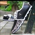 2017 Clásico Vestido de Los Hombres Zapatos Planos Zapatos de Lujo de Los Hombres de Negocios Oxfords Casual Negro/blanco Clásico de Piel zapatos hombre