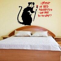 Banksy I