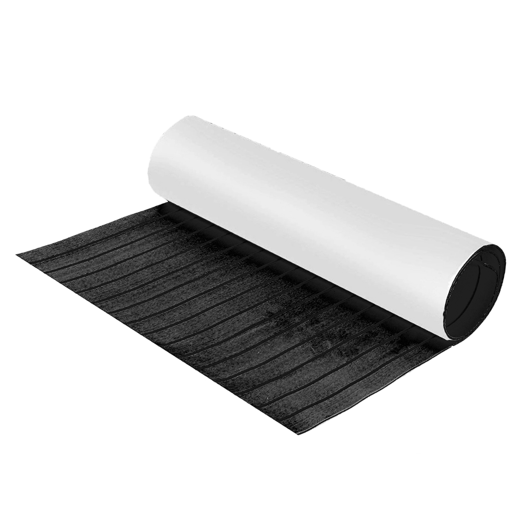 Image 5 - 1 Pcs 6mm Thick Self Adhesive 94x23'' Foam Teak Decking EVA Foam Marine Flooring Boat Decking Sheet Accessories 6 Color Non skid-in Marine Hardware from Automobiles & Motorcycles
