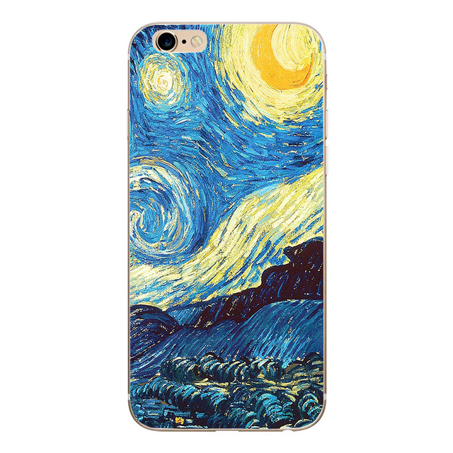 Art iPhone Cases 3
