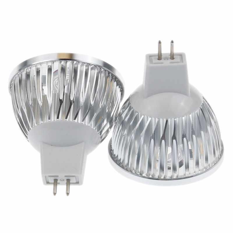 Светодиодный свет MR16 12 V GU5.3 GU10 E27 E14 светодиодный пятно света лампы 220 V 110 V 9 W 12 W 15 W светодиодный лампы Точечный светильник, лампочка теплый/холодный белый
