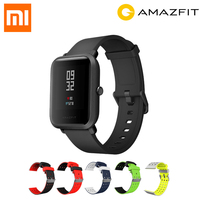 Global Version Xiaomi Huami Amazfit Pace Bip BIT Sports Smart Watch Bluetoot 4 0 GPS Heart