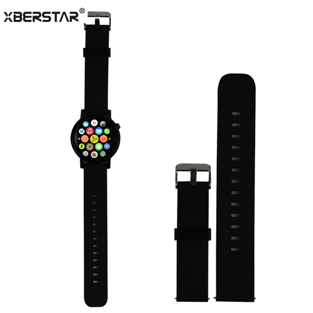 Silicone Sports Strap for Samsung Gear S2 Classic SM R732 Smart Watch Watchbands