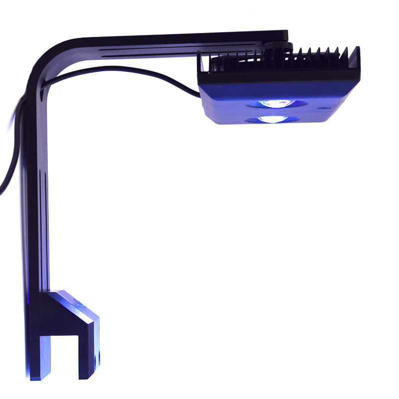 Newest Marine Coral Aquarium LED Light Reef SPS LPS FOT Lamp Sunrise and Sunset Noopsyche K7