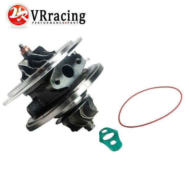 VR RACING GT1749V 708639 708639 5010S Turbocharger cartridge CHRA for Renault Megane II Laguna II Scenic