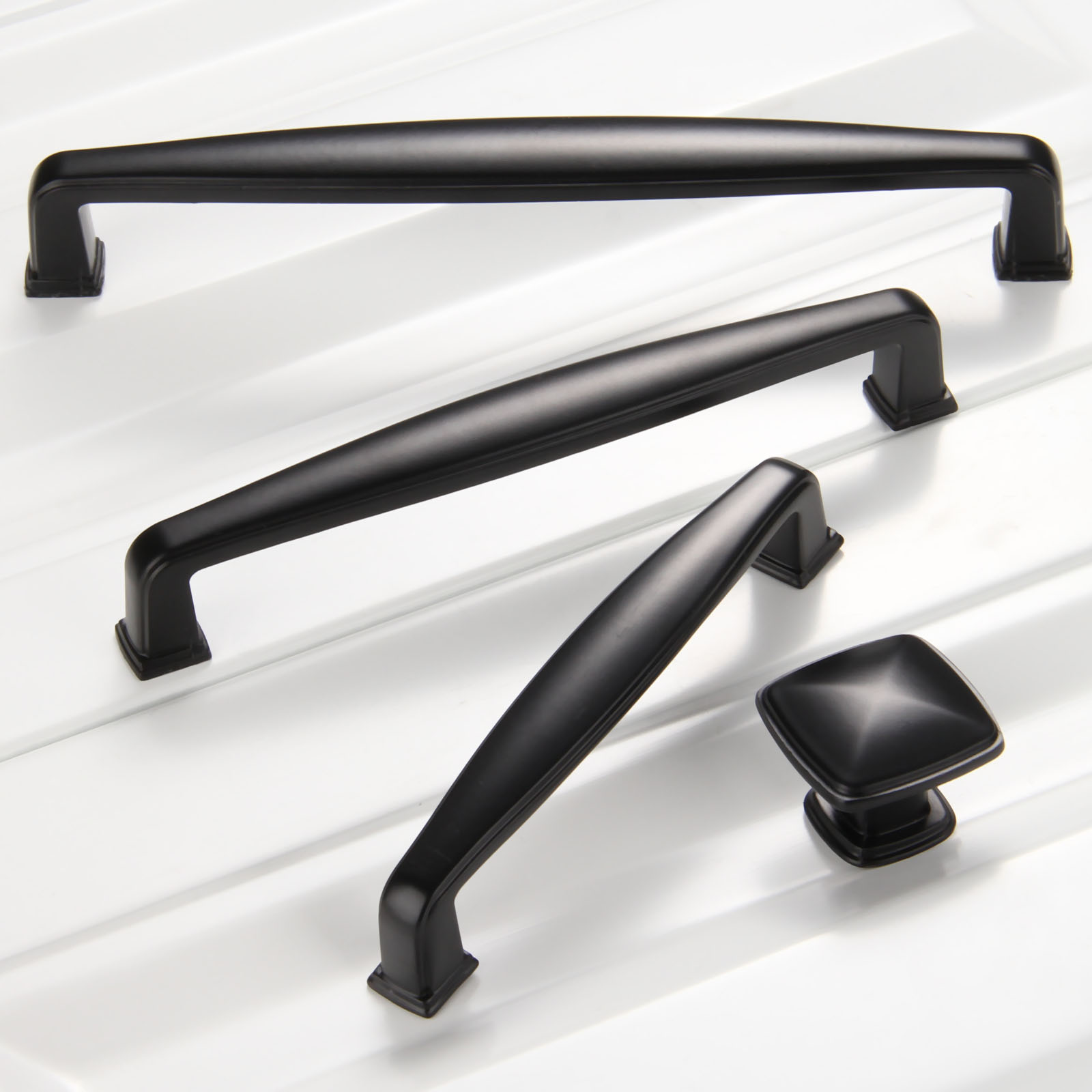 Kitchen Cabinet Pull Handles Aliexpress Com Buy Furniture Handle Cabinet Knob And