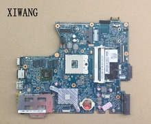 Free shipping For HP Probook 4720s 4520s Laptop Motherboard 628795 001 598668 001 633551 001 598670