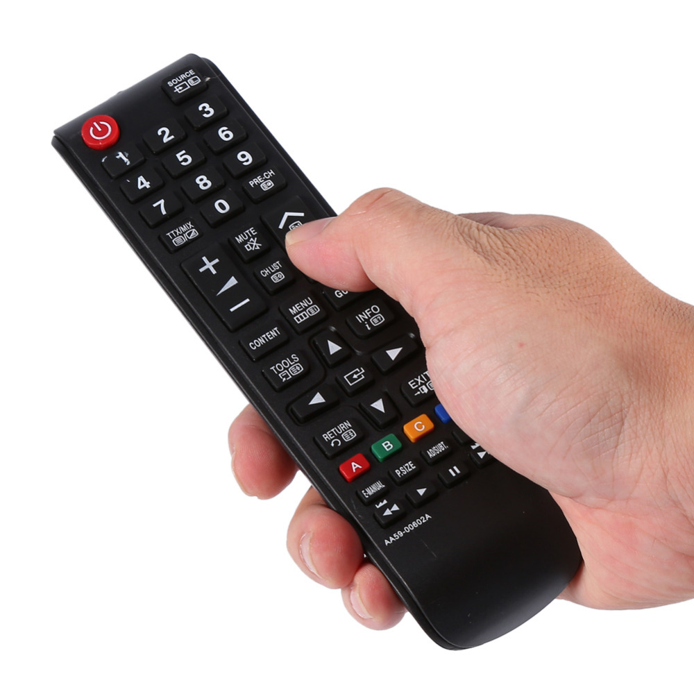 Aa59 00602a Universal Remote Control For Samsung Smart Tv
