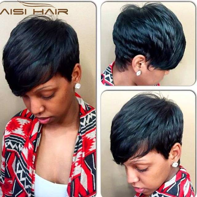 Synthetic Wigs for Black Women Black Curly Bob Wig Female Short Wigs for Black Women Sale Short Curly Black Hair