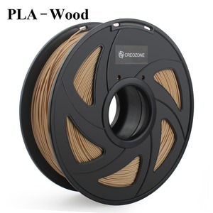 Image 4 - CREOZONE 3D Printer Filament 1.75mm 1KG PLA ABS Nylon Wood TPU PETG Carbon ASA PP PC 3D Plastic Printing Filament from Moscow